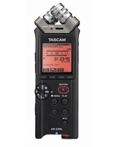 TASCAM DR-22WL