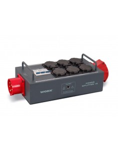 WORK Pro POWER SPLITTER 16