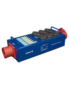 WORK Pro POWER SPLITTER 32