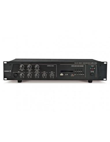 WORK Pro PA 60 USB/R