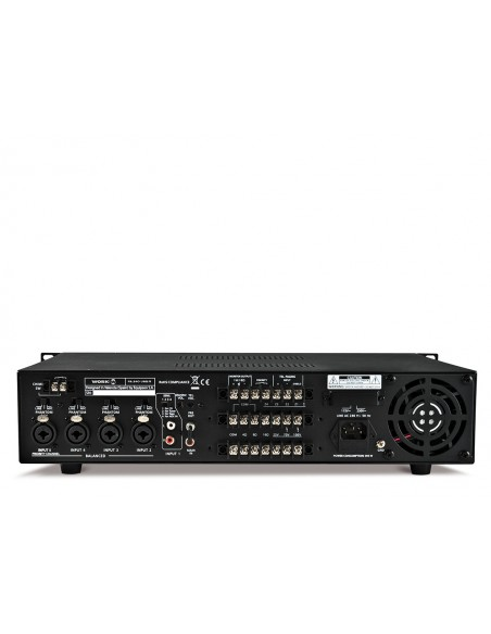 WORK Pro PA 240 USB/R