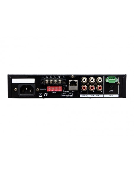 WORK Pro PA 200 MX