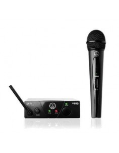 AKG WMS 40 Mini Vocal Set B.ISM3