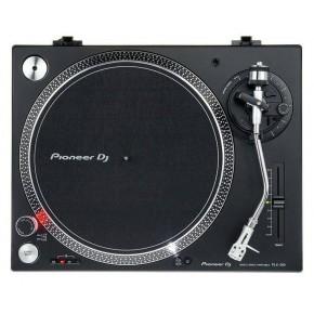 Pioneer PLX-500-K [BLACK FRIDAY]