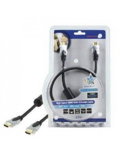CABLE HDMI - HDMI 0,75MTS
