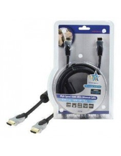 CABLE HDMI - HDMI 3MTS