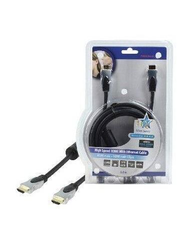 CABLE HDMI - HDMI 3MTS