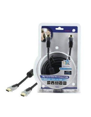 CABLE HDMI - HDMI 7.5MTS
