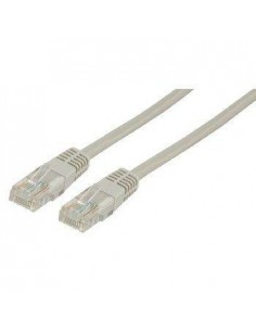 CABLE RJ45- RJ45 CAT5 1MTS