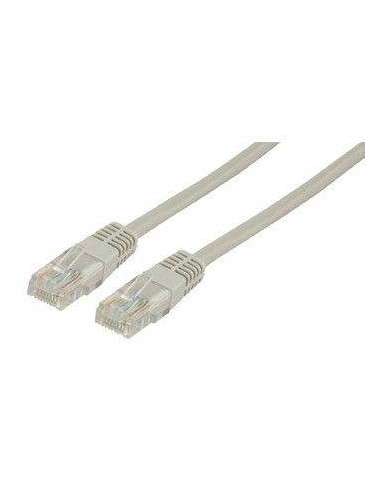 CABLE RJ45- RJ45 CAT5 20MTS