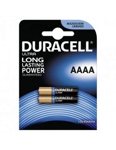 Duracell LR8D425 (2 Unidades)