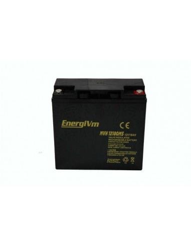 ENERGIVM MVH12180M5 Bateria de plomo...