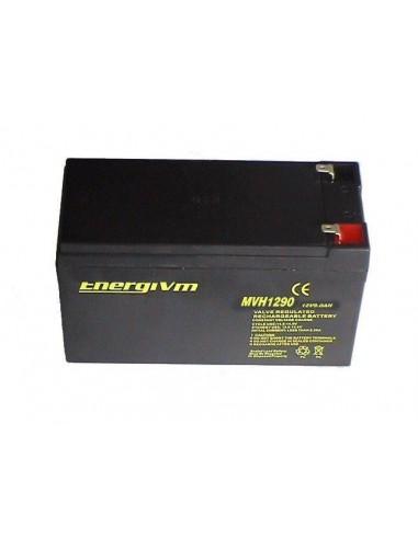 ENERGIVM MVH1290 Bateria de plomo de...