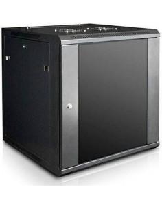 MICRO CONNECT ARMARIO MURAL DE 19 15HU FONDO 450MM NEGRO