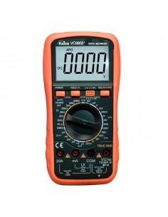 Multímetro digital VA9808+