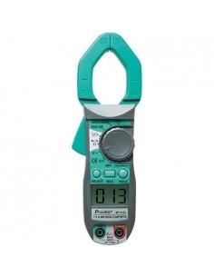 Pinza Amperimetrica MT-3102