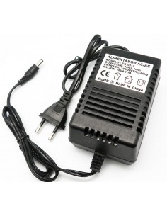 Alimentador AC/AC 16V 1A