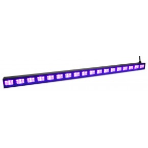 BeamZ BUV183 Barra LED UV
