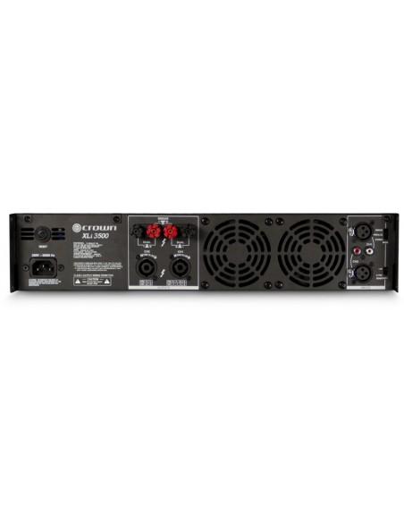 CROWN XLI3500