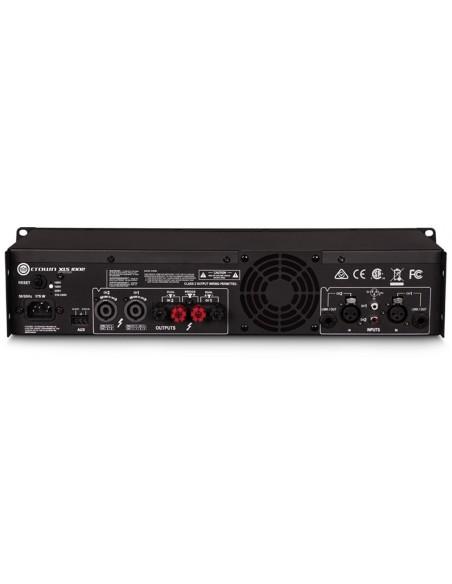 CROWN XLS1002