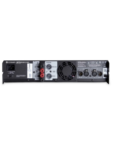 CROWN XTi6002