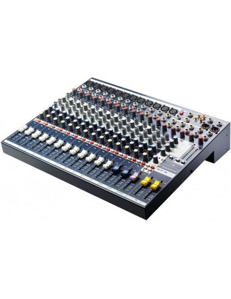 SOUNDCRAFT EFX12+K
