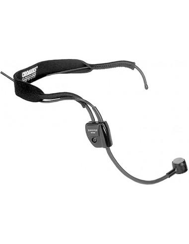 Wh-20 xlr micr/ófono dinamico cabeza Shure WH20XLR