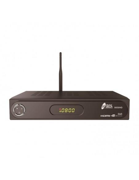 Iris 950 HD