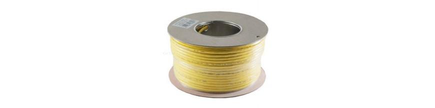 Rollos de Cable