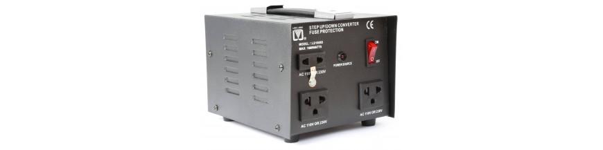 Conversor 230-110V