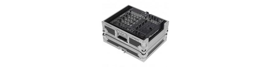 Cajas de mezcladores