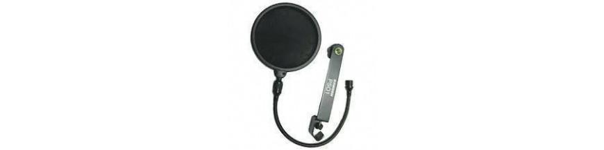 Accesorios Microfono