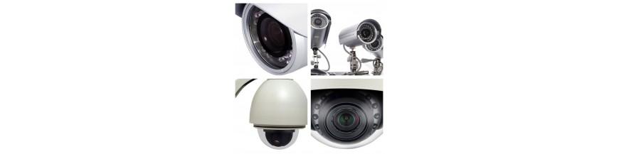 Vigilancia y CCTV