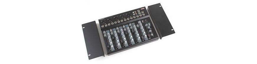 Accesorios mezcladores